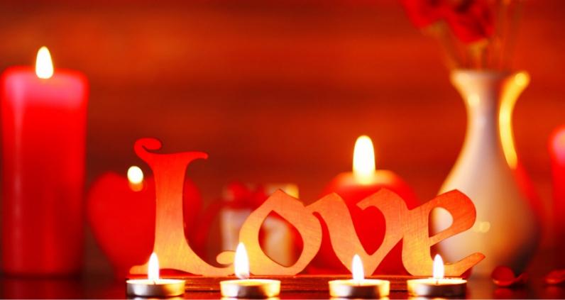 Bagno Romantico San Valentino : Tanti regali fai da te per san valentino aia food